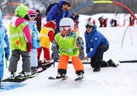 Kids Ski Lessons (4-6 years) - 1st Timer