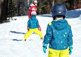 Skilessen voor kinderen vanaf 5 jaar voor alle niveaus met ESF Val Cenis