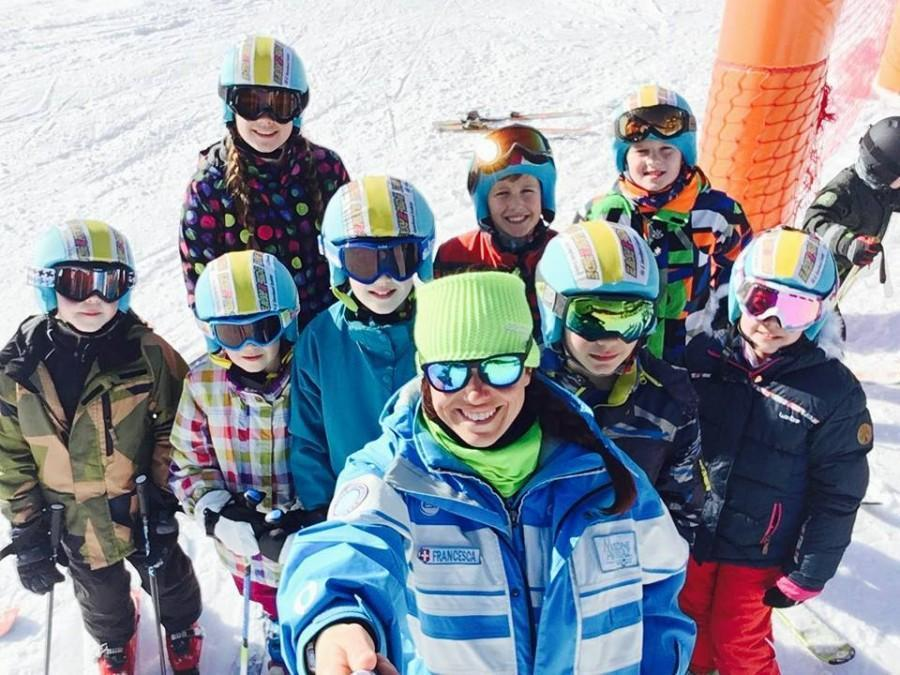 Cours de ski Enfants (5-13 ans) - Matin