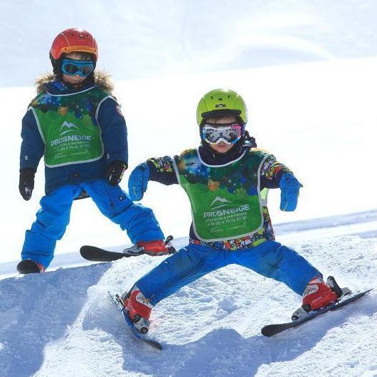 Cours de ski Enfants (5-13 ans)