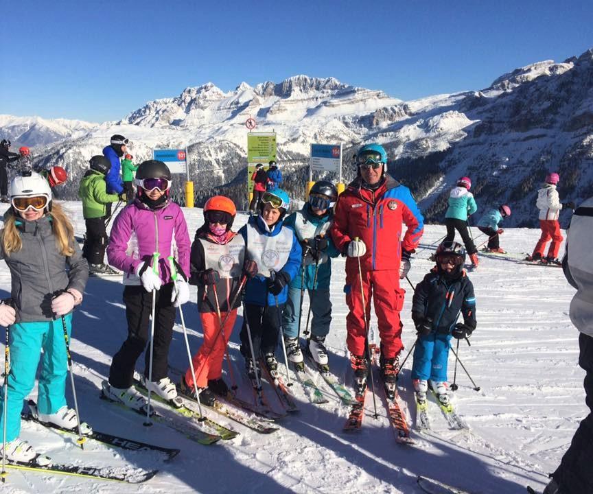 Cours de ski pour Enfants dès 6 ans - Avec expérience