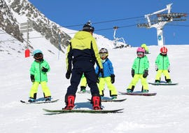 Kids Ski Lessons - Afternoon