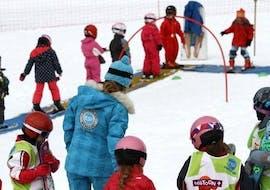 Kinder-Skikurs ab 2 Jahren ohne Erfahrung