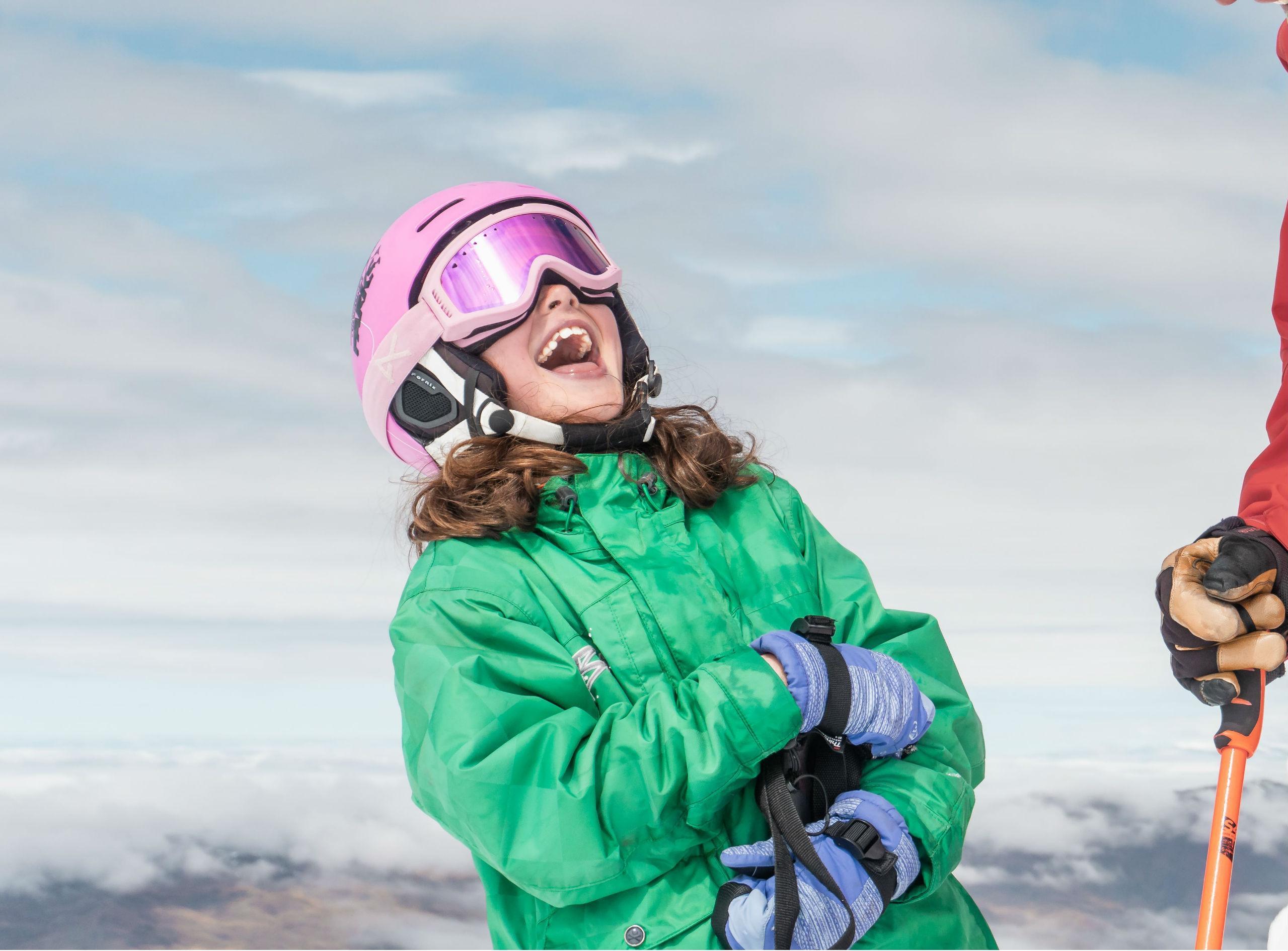 Cours de ski pour Enfants dès 5 ans - Premier cours