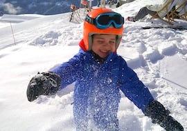 Kids Ski Lessons (3-5 years)