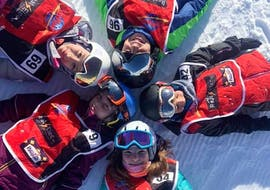 Skilessen voor kinderen - ervaren met G'Lys