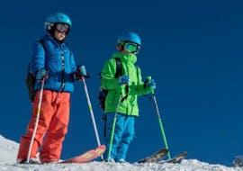 "Kids Ski Lessons ""Junior Academy"""
