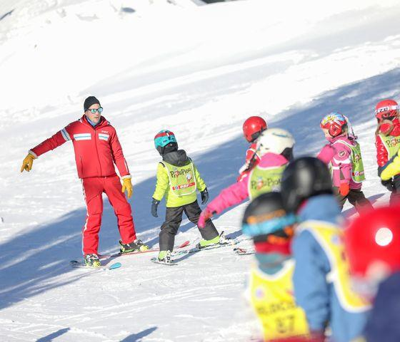 """Cours de ski Enfants """"Ourson"""" (5-12 ans) - Février"""
