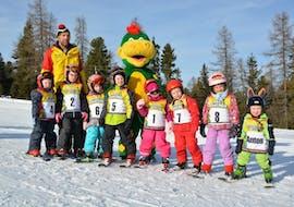 Kinder-Skikurs (4-13 Jahre) für alle Levels