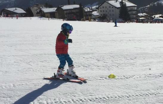 Cours de ski pour Enfants dès 4 ans - Premier cours