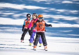 Kids Ski Lessons (6-17 y.) for All Levels