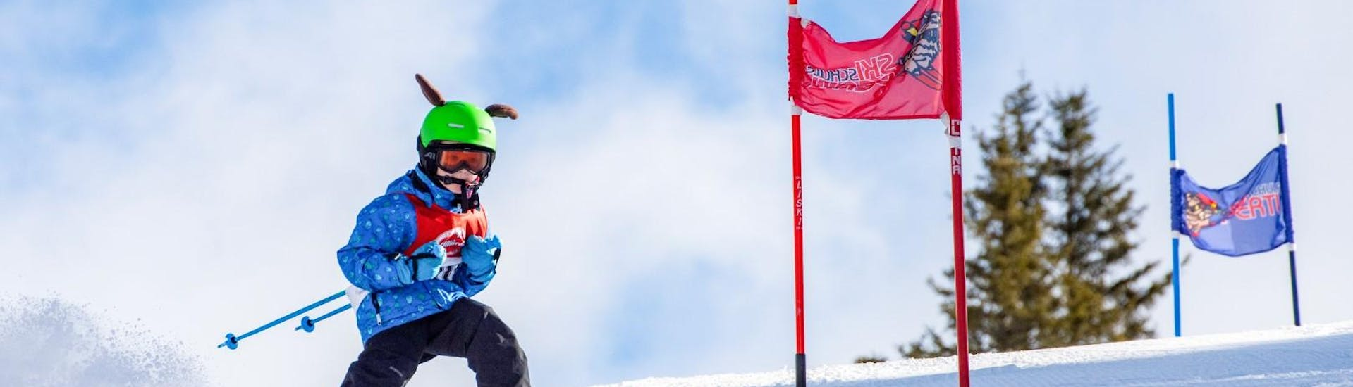 Private Ski Lessons for Kids of All Ages with Skischule Pertl Turracher Höhe - Hero image