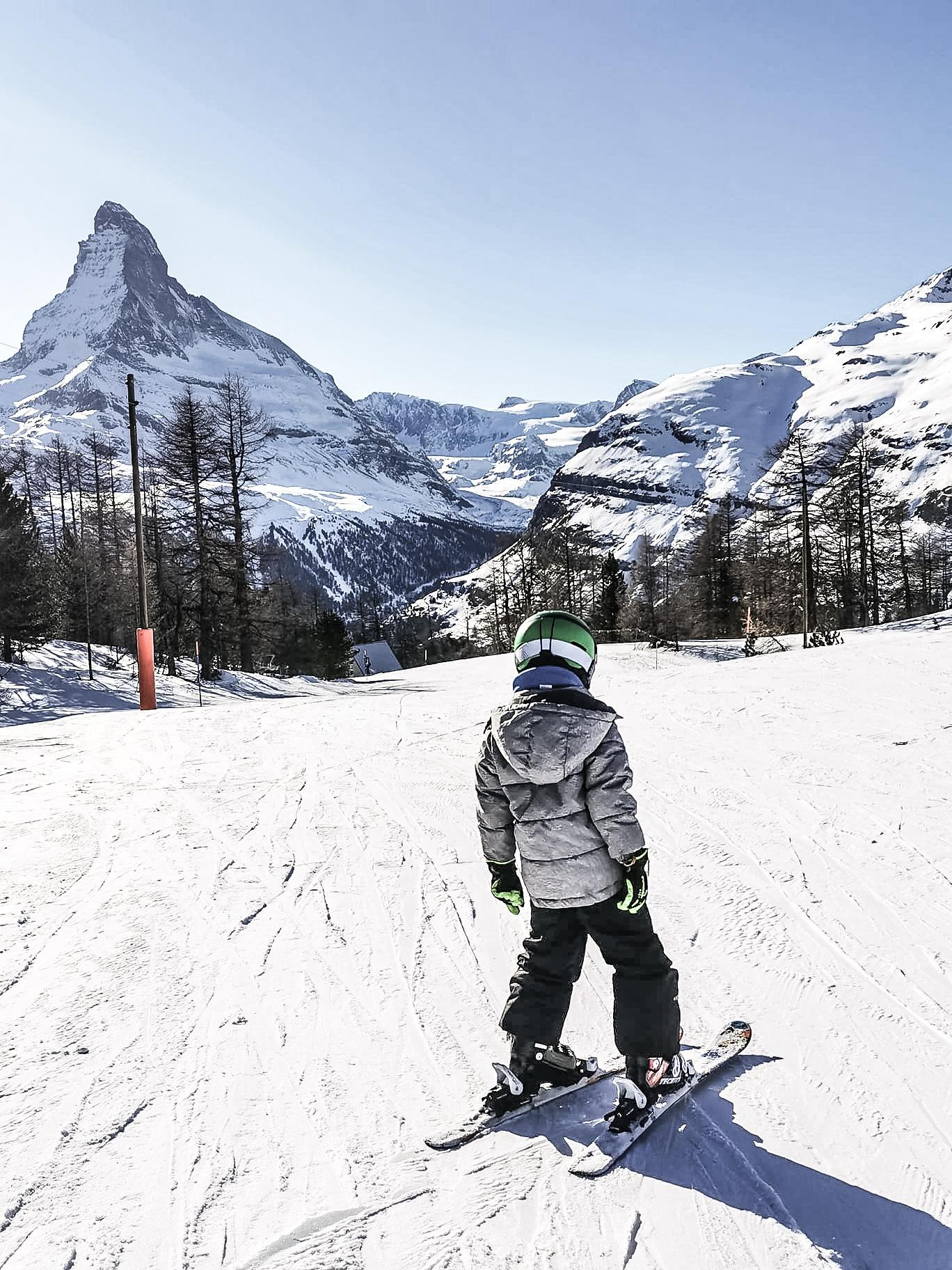 Cours particulier de ski Enfants et Ados