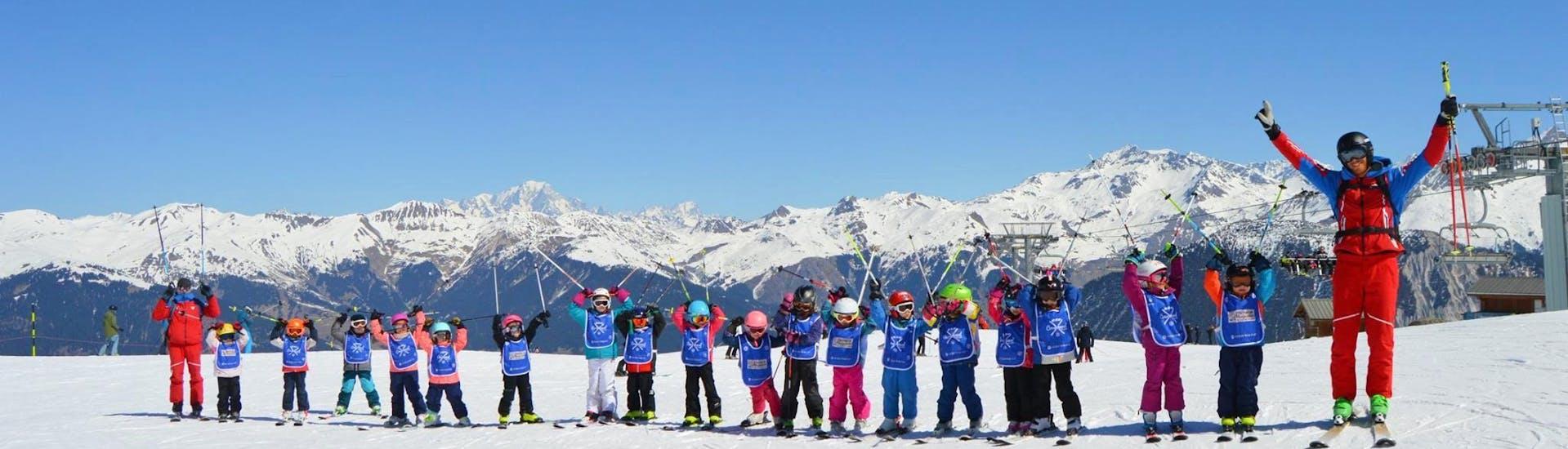 kids-ski-lessons-super-7-esf-courchevel-village-hero