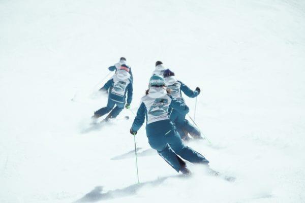 Cours de ski Enfants dès 12 ans - Avancé