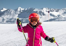 Kids Ski Lessons (up to 12 y.) for All Levels
