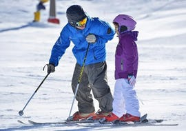Ski Instructor Private for Kids (7-12 years) - All Levels