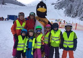 Kids Ski Lessons (from 4 y.) for First Timers - Spieljoch