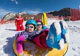 Kinder-Skikurs (2,5-4 J.) für Anfänger