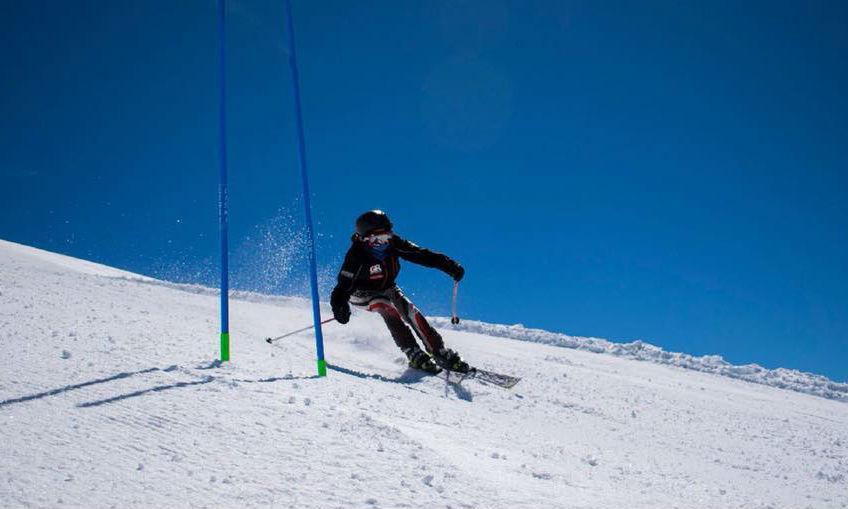 Clases particulares de esquí para niños de todas las edades