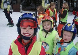 Ski Instructor Private for Kids - Incl. Equipment