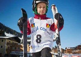 Privé skileraar voor kinderen - Alle leeftijden