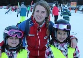Ski Lessons for Kids (4+ years) - Hochfügen - Beginner
