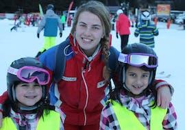 Kinder-Skikurs für Anfänger (ab 4 J.) - Hochfügen