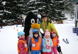Cours de ski Enfants pour Tous niveaux avec Classic Ski School Harrachov