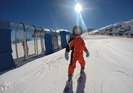 Ski Instructor Private for Kids (from 3 years) - St. Moritz