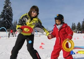Ski Lessons for Kids - Incl. Equipment - All Levels
