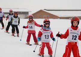 "Skilessen ""Kids Club"" (4-15 jaar) voor Beginners met Skischule Kirchdorf"