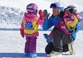 """Skiing Lessons """"Olympia"""" (4-10 years) - All Levels"""