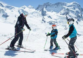 Ski Instructor Private for Kids & Teens - All Levels