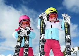 Skikurs für Kinder (3-5 Jahre) - Anfänger