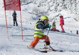 Skilessen voor kinderen vanaf 4 jaar - ervaren met Ski School Total Fügen Hochfügen