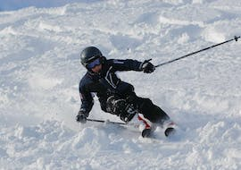 Private Ski Lessons for Kids in Nauders