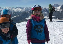 Cours particulier de ski Enfants pour Tous niveaux avec Snowcamp Martina Loch Spitzingsee
