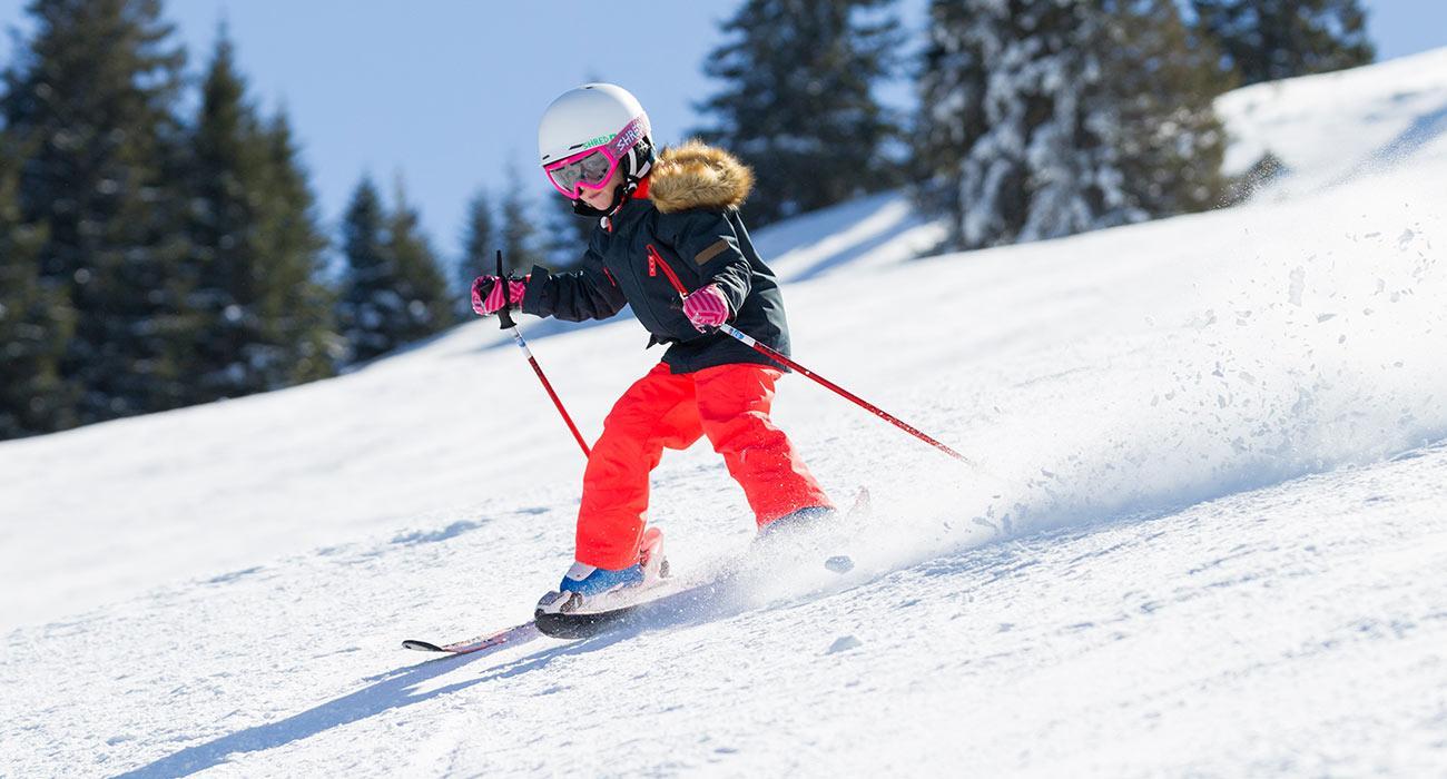 Ski Privatlehrer für Kinder (Ab 4 Jahren) - Alle Levels ...