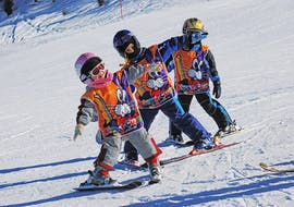 Ski Instructor Private for Kids - Großarl