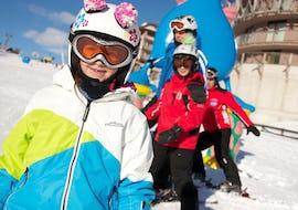 Skikurs für Kinder (3 Jahre) - Anfänger