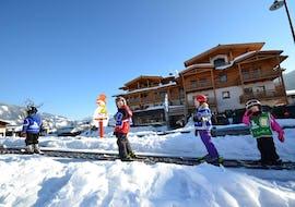 "Ski Lessons ""Kids & Teens Club"" (from 5 years) - Advanced"