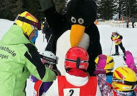 """Ski Lessons """"All-in-One"""" for Kids (3-12 years) - Beginners"""