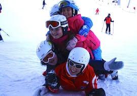 Skikurs für Kinder (3,5-14 Jahre) - Anfänger