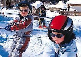 Skikurs für Kinder (3-6 Jahre) - Anfänger