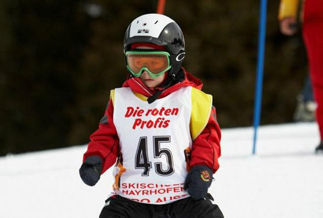 Privélessen skiën voor kinderen - Alle niveaus