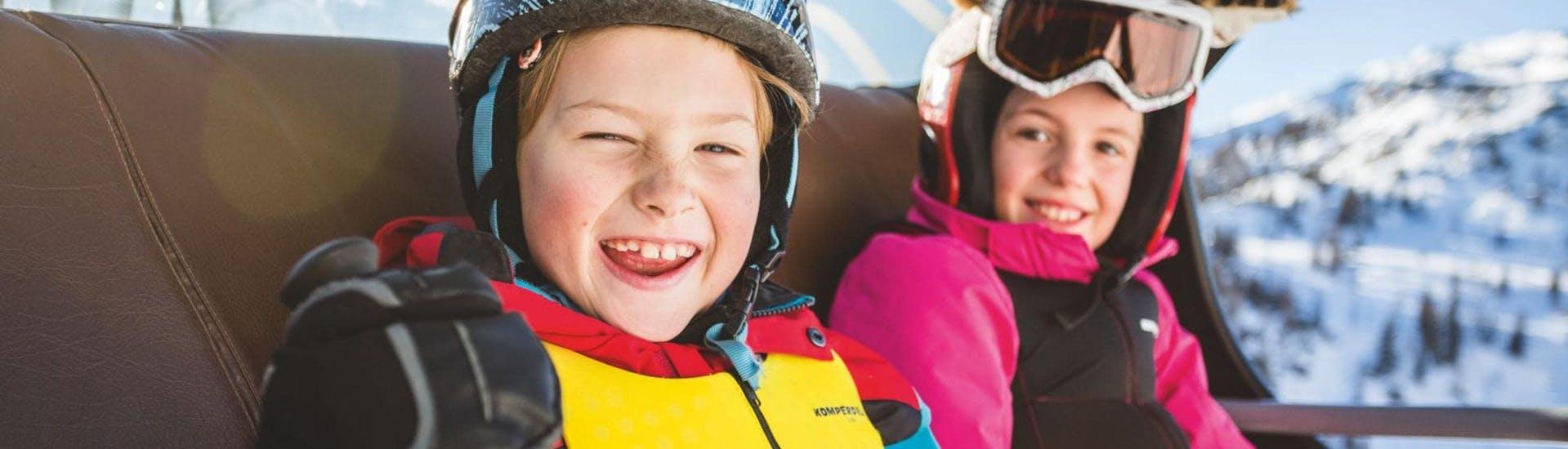Curso de snowboard para debutantes