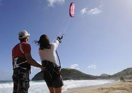 Cours privé de kitesurf (dès 12 ans) avec CBCM France