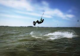 Kitesurfing Lessons for Beginners - Rügen