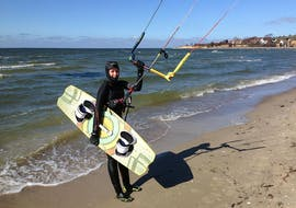 """Kitesurfing Lessons """"Basic Course"""" - Thiessow with ProBoarding Rügen"""